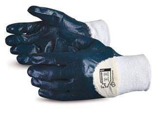 Guantes Superior Glove de conductor de grano de cabra Endura® Oilbloc ™
