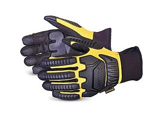 Guante Superior Glove mecánico de protección contra impactos Clutch Gear®