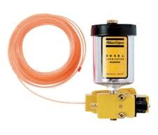 Unidades de lubricación directa - Lubricador de punto único Dosol atlas copco