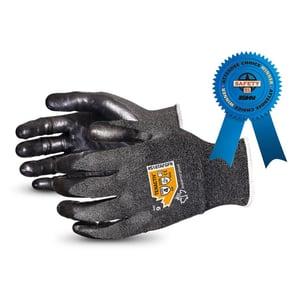Guantes Superior Glove TenActiv ™ de filamento compuesto de calibre 18 resistentes a cortes