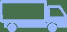 camion azul