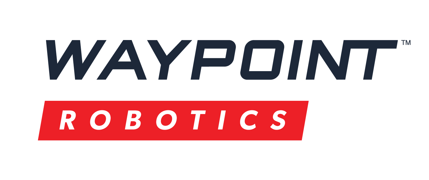 waypoint robotics logo