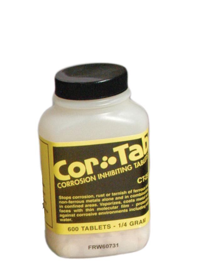Cor-Tab Zerust®