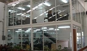 Instalaciones Dinamek