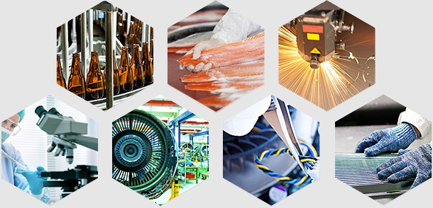 Industrias Dinamek