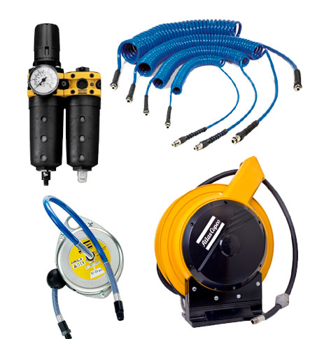 Airline Accessories Atlas Copco