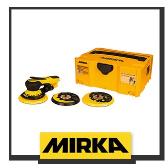 Productos Mirka