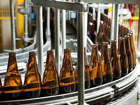 Guantes para la industria vidriera
