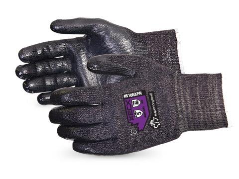 Esmeralda CX® Resistente al corte con palma de nitrilo