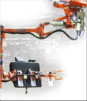 Manipuladores industriales
