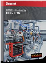 Tool kits EGA Master