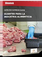 Guantes para la Industria Alimenticia