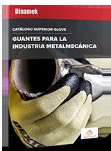 Guantes para la Industria Metal mecánica