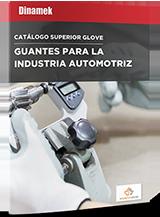 Guantes para la Industria Automotríz