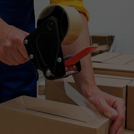 Material y equipos para empaque