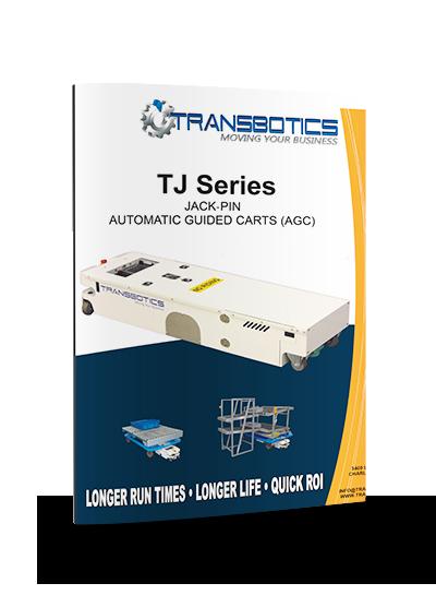 Conoce TJ Series (AGC) (en inglés)
