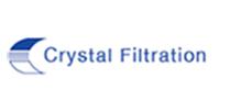 crystal filtration