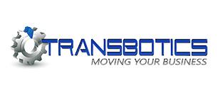 vehiculos guiados automaticamente transbotics