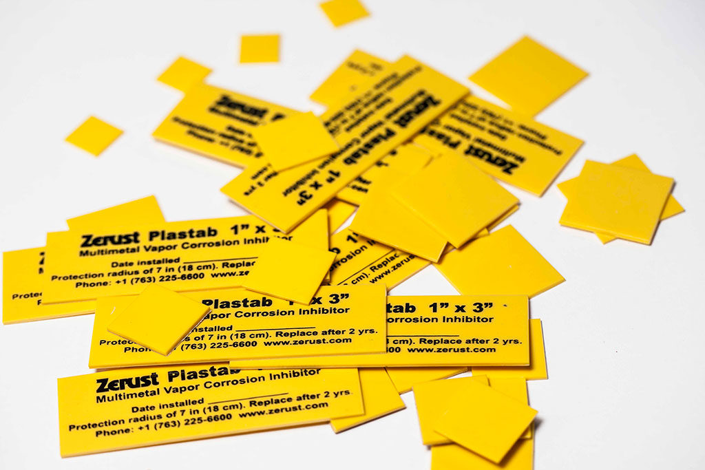 Plastabs Zerust®