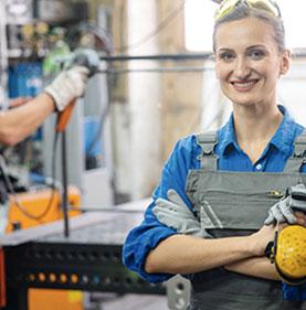 Factores que influyen en el cumplimiento del uso de PPE